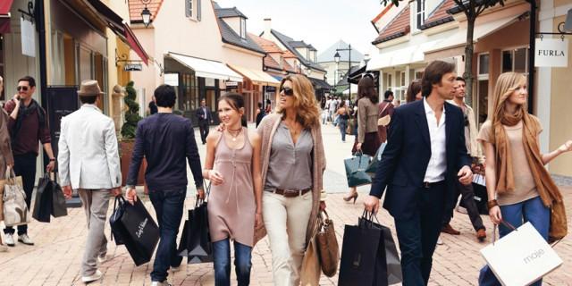 шоппинг туризм