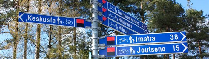 велопрокат в хельсинки