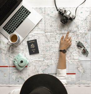 Как собрать путешествие самостоятельно