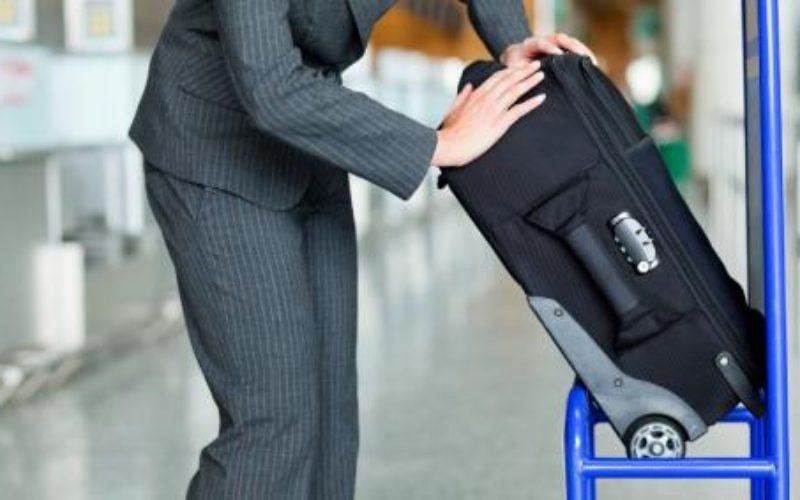 багаж на рейс